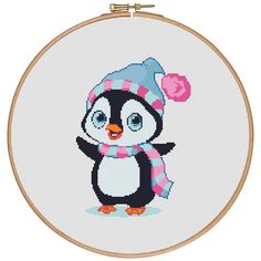 MORE for FREE - Nature Wild Life - Penguin - Counted Cross stitch pattern PDF-Instant Download-Cross Stitch Pattern -Needlepoint - #1207 par CrossStitchPassions sur Etsy https://www.etsy.com/fr/listing/459072588/more-for-free-nature-wild-life-penguin