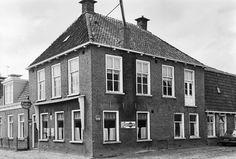 Roordahuizum - Haedstrjitte 14 - 1967