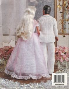 Barbie Crochet Miniatures and More Things - A Little Bit Of Everything & More: Annie's Attic