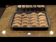 ▶ Empanadas de Cajeta - YouTube