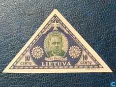 1933 Lithuania - Poets and writers