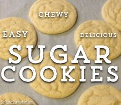 2 3/4 cups all-purpose flour 1 tsp. baking soda 1/2 tsp. baking powder 2 sticks softened butter (1 cup) 1 1/2 cups sugar 1 egg 1 tsp. vanilla extract Preheat oven to 375 degrees. Mix flour, baking ...