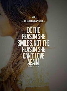 La razón para sonreír. #TheGentlemanGuide