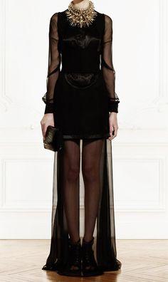 Givenchy Resort 2011
