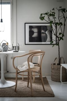 Only Deco Love: Styling ideas for a small apartment