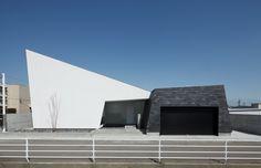 mA-style architects GATTTTTT