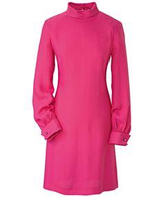 coole Farbe  TARA JARMON Kleid