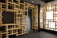 Hermès Gion-mise by ODS, Kyoto – Japan » Retail Design Blog