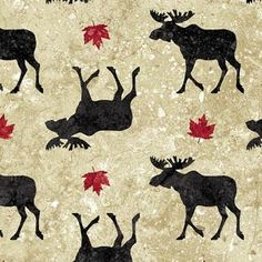 Stonehenge - Oh Canada - Mighty Moose - Sew Sisters Online Store featuring quilt fabric, Block-of-the-Month programs, Quilt Kits, Patterns, Books and Notions. Stonehenge, Interior Design And Space Planning, Canadian Quilts, Old Rugged Cross, Cross Quilt, Jelly Roll Quilt Patterns, Quilt Of Valor, Jellyroll Quilts, Wet Bag