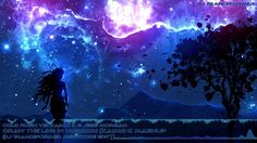 Nightcore - Draw The Line In Horizon (Kaimo K Mashup)