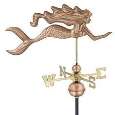 Garden Wind Vanes Designs