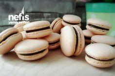 Macaron Nasıl Yapılır