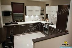 Nyerj álomkonyhát a Morning Show-val! Morning Show, Kitchen Cabinets, Home Decor, Decoration Home, Room Decor, Cabinets, Home Interior Design, Dressers, Home Decoration