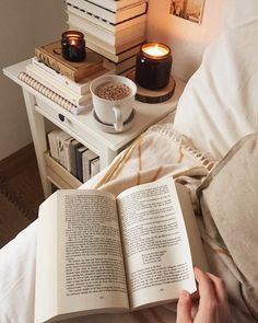 """Cozy Sunday afternoon📖✨ I'm planning on reading more of """"Sing , Unburied , Sing"""" tomorrow and I also want to reorganize my room (as well as… Cozy Aesthetic, Autumn Aesthetic, Aesthetic Bedroom, Coffee And Books, Study Inspiration, Study Motivation, Book Photography, Bookstagram, Book Worms"""