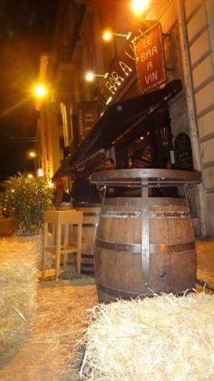 12 Décembre 2013 - Cannes - Le Bar à Vin
