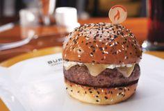 The 8 best celebrity burgers in Vegas
