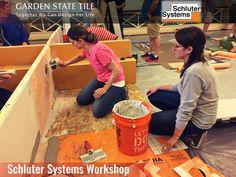 Register Online, Together We Can, Mobile Home, Garden S, Tile Design, North America, Have Fun, Bethlehem Pa, Workshop