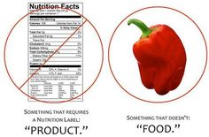 """Power foods fitness"""" mantra – """"eat real foods not food product Get Healthy, Healthy Habits, Healthy Eating, Healthy Food, Raw Food Recipes, Healthy Recipes, Be Natural, Natural Living, Best Food Ever"""