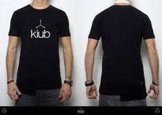 kiub clothing tshirt men style