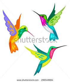 Find Stylized Hummingbirds stock images in HD and millions of other royalty-free stock photos, illustrations and vectors in the Shutterstock collection. Hummingbird Drawing, Hummingbird Tattoo, Stencil Painting, Fabric Painting, Bird Drawings, Easy Drawings, Quilling Patterns, Pet Rocks, Body Drawing