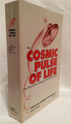 1976 BIOLOGICAL POWER OF UFO ALIEN LIFE EXTRATERRESTRIAL OCCULT FRINGE SCIENCE