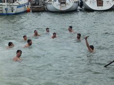 Epiphany Day all over Crete and a video from… 1944!