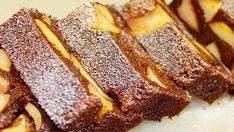 A kedvenc grízes almás kavart sütink, nagyon könnyen elkészül, de nem lehet betelni vele! Sweet Recipes, Cake Recipes, Dessert Recipes, Semolina Cake, Bulgarian Recipes, Sweet Tarts, Food Cakes, Kefir, Winter Food