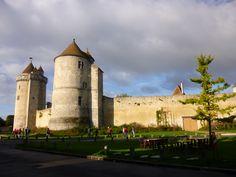 Blandy les Tours (médiéval)