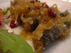 Come fare le sarde in saor con la ricetta veneziana originale