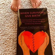 This book is like the Bible for birth and trauma. Every survivor who is pregnant or planning to be should get their hands on this. I am so grateful for the amazing work has done in the world of birth. Hospital Birth, Birth Doula, Childbirth Education, Postpartum Care, Natural Birth, Free Ebooks, Trauma, Are You Happy, Grateful