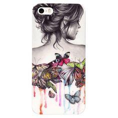 4abe4942d0b Butterflies. Iphone 5sBoîtier Iphone 6 PlusÉtui ...