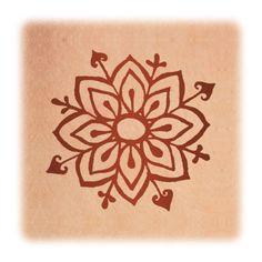 quick henna designs - Google Search