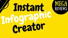 Infographic Creator - Easy Instant Infographic Creator