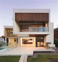 Architecture Subtropical Luxury Elysium