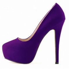 Women's Closed Toe High Heel Party Shoes