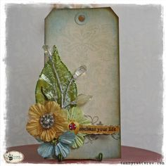 Enchant Your Life — Tammy Tutterow Designs