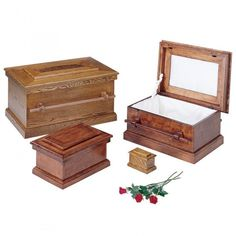 Needed this plan as my pet dog is on her last legs and I wanted a fitting way for her to go out. Plans were easy to follow and made a beautiful casket.