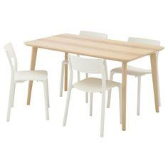 lisabo mesa con sillas
