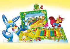 2.000 Ft helyett 1.390 Ft: Nyuszifutam és Ki nevet a végén? társasjáték, mely remekül fejleszti a 3-4 éves gyermekek készségeit Pikachu, Fictional Characters