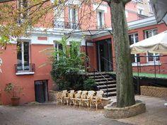 Villa9Trois 28, rue Colbert, 93100 Montreuil, France 01 48 58 17 37