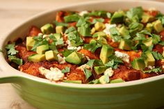 zucchini goat cheese enchiladas 10 by crumblycookie