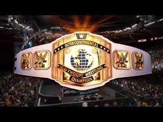 WWE 2K16: The Miz vs. Dolph Ziggler (WWE Backlash 2016)