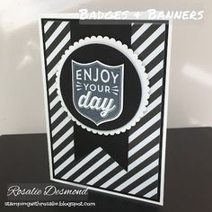 Stamping with Rosalie: Crazy Crafters Blog Hop with Amy Koenders