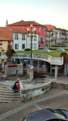 Mercado São Sebastião/Porto -PT
