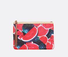 Small watermelon print bag - OYSHO
