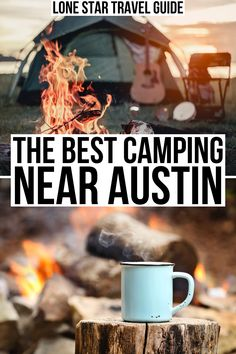 Looking for the best campgrounds near Austin TX? We've rounded them up here! camping near austin texas | camp near austin tx | best state parks near austin tx | best hiking near austin tx | best lakes near austin tx | weekend getaways from austin tx | road trips from austin tx | campsites near austin tx | glamping near austin tx | austin camping destinations | austin campsites | austin campgrounds | best places to camp near austin tx | rv camping near austin | primitive camping near austin…