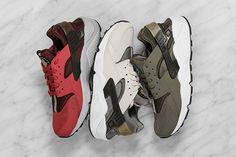 3064fe90aa8 New Nike Air Huarache Colourways Arrive At Culture Kings - Sneaker Freaker