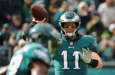 Philadelphia Eagles: 5 Things we'd all like to see on offense