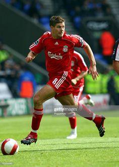 Steven Gerrard Liverpool Captain, Liverpool Football Club, Liverpool Fc, Adidas Predator, Steven Gerrard, Cristiano Ronaldo, Soccer, Celebrities, Men