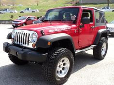 1J4FA24198L526380 - HOT! 2008 Jeep Wrangler X - 36k - Call For Pricing!